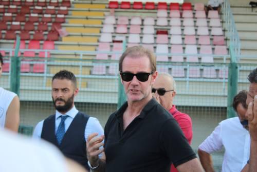 Calcio Eccellenza, forse si riparte. La Vigor Senigallia spera, Federiconi: «Aspettiamo l'ok del Coni»