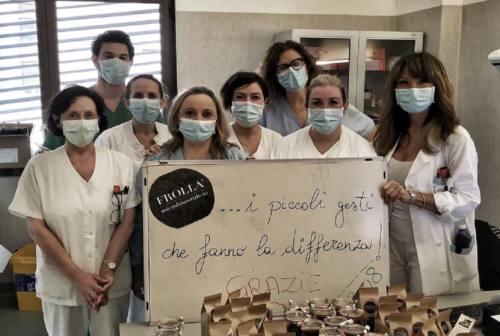 Osimo, il biscottificio solidale Frolla a Torrette per donare dolcezza
