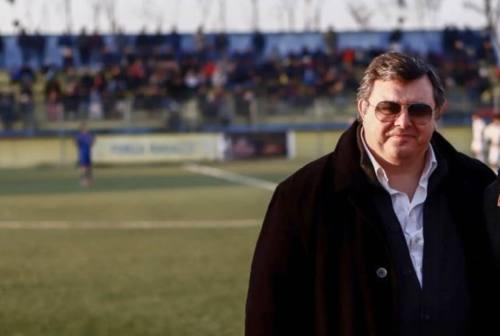 Villa Musone, il presidente Camilletti non ha dubbi: «La stagione è finita»