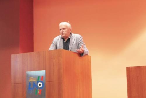 Serie D: Presidente FIGC Marche Cellini, mister Jaconi ed il leader Omiccioli dubbiosi sulla ripresa