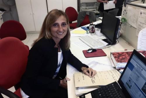 Osimo, l'architetto Manuela Vecchietti è il nuovo dirigente per i progetti speciali dell'Edilizia