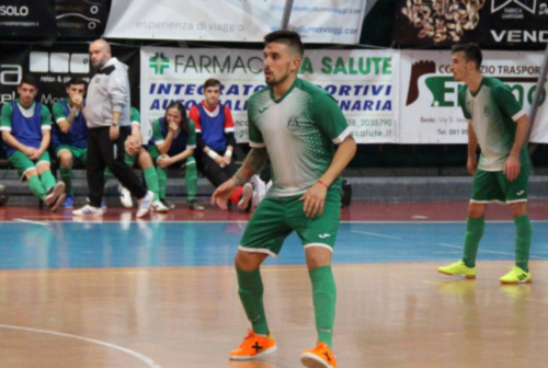 L'Argentina stoppa i rimpatri, il calciatore Pego bloccato a Falconara