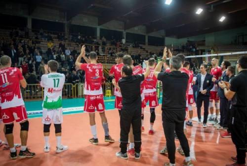 Medea Macerata, Tittarelli: «Condividiamo la scelta di annullare il campionato»