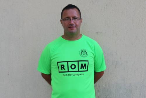 Cus Ancona, Ristè: «Io, vice di Battistini e responsabile del vivaio»