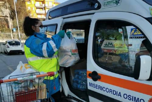 Osimo, il bilancio dei Servizi sociali nell'anno più difficile