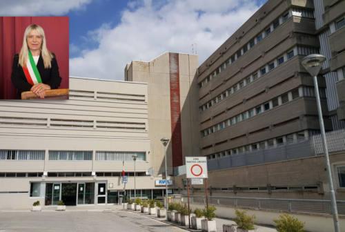 San Severino, il sindaco chiede la riattivazione del pronto soccorso: «Unico ospedale no Covid della provincia»