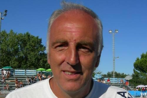Vela Nuoto Ancona, coach Paolinelli: «Mi mancano gli atleti e sogno Portonovo»