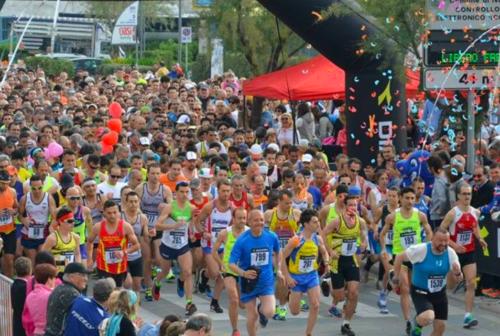 Slitta la decima edizione della Conero Running, appuntamento al 2021?