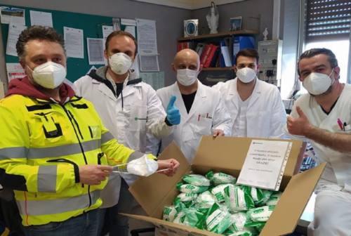 Coronavirus, mascherine obbligatorie nei luoghi pubblici a Loreto