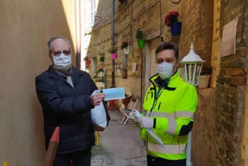 Coronavirus, situazione critica nella casa di riposo di Loreto: morti due anziani