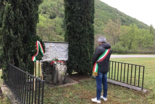 Fabriano, solo il sindaco autorizzato a celebrare il 25 aprile