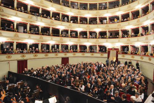 Fondazione Pergolesi Spontini, bilancio soddisfacente