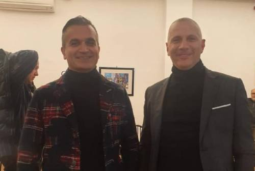 Futsal, Trozzi: «Con la Trecolli Montesicuro per arrivare in alto»