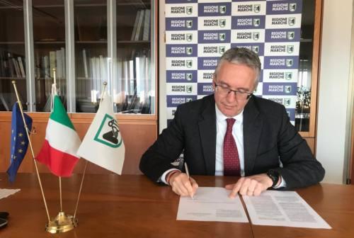 Marche, spostamenti fra regioni: c'è l'ok con l'Abruzzo per le visite ai congiunti