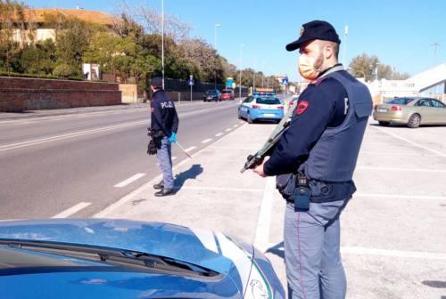 Civitanova, arrestato due volte in 10 giorni: in manette pusher libico