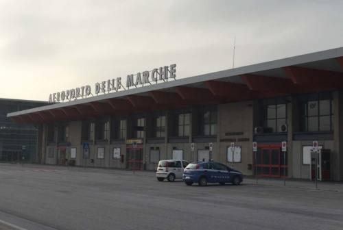 Aeroporto di Falconara, nuova rotta da Ancona verso Olbia
