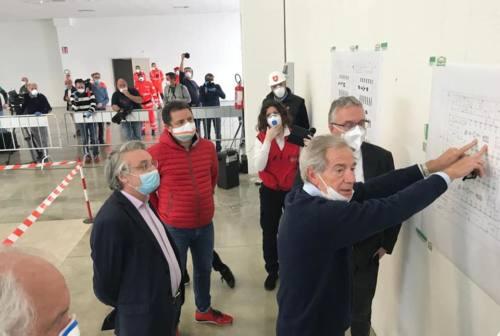 Maxi terapia intensiva a Civitanova, i sindacati sollevano un polverone sul personale