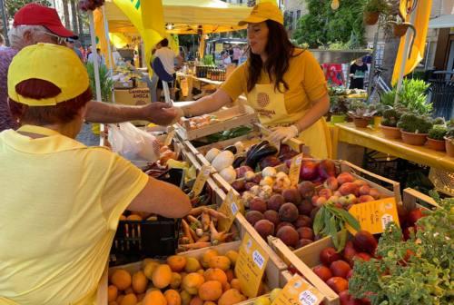 Per la ripartenza si punta all'agroalimentare: nasce Filiera Futura