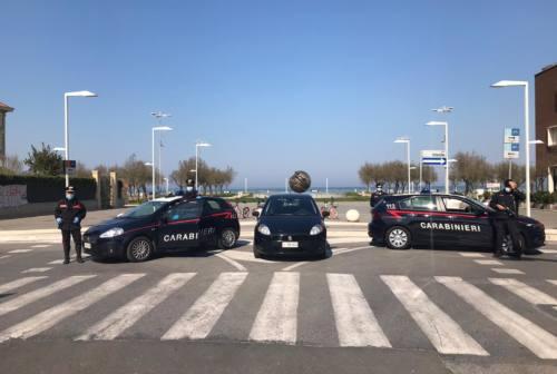 Montecalvo in Foglia, festino a base di droghe in casa, tre denunciati