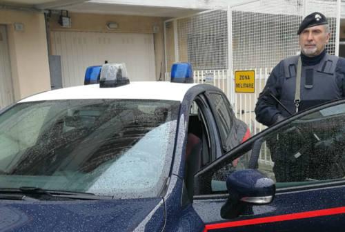 Marotta, ladri svuotano un furgone con attrezzi da lavoro: ingente il bottino