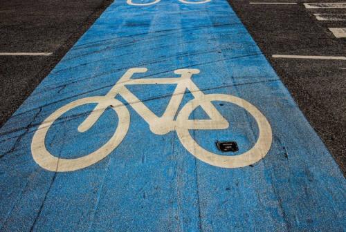 Jesi, divieti di sosta e di transito per la realizzazione della pista ciclabile