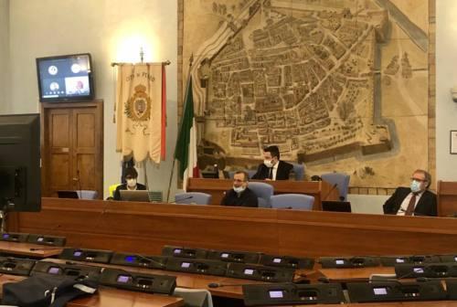 Ricci: «Lavori pubblici, velocità e meno burocrazia, così faremo rinascere l'economia di Pesaro»