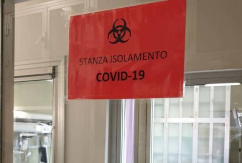 Ciarapica e Sborgia: «L'ospedale unico può attendere, concentriamoci sull'emergenza Covid-19»