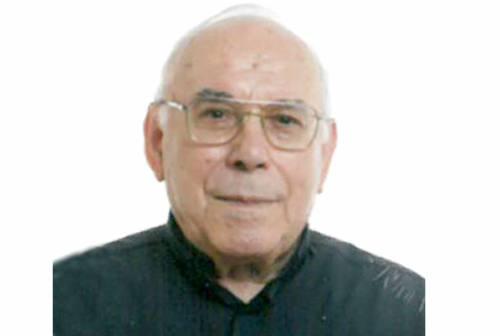 Montemarciano e Chiaravalle piangono il loro parroco don Dario Giorgi