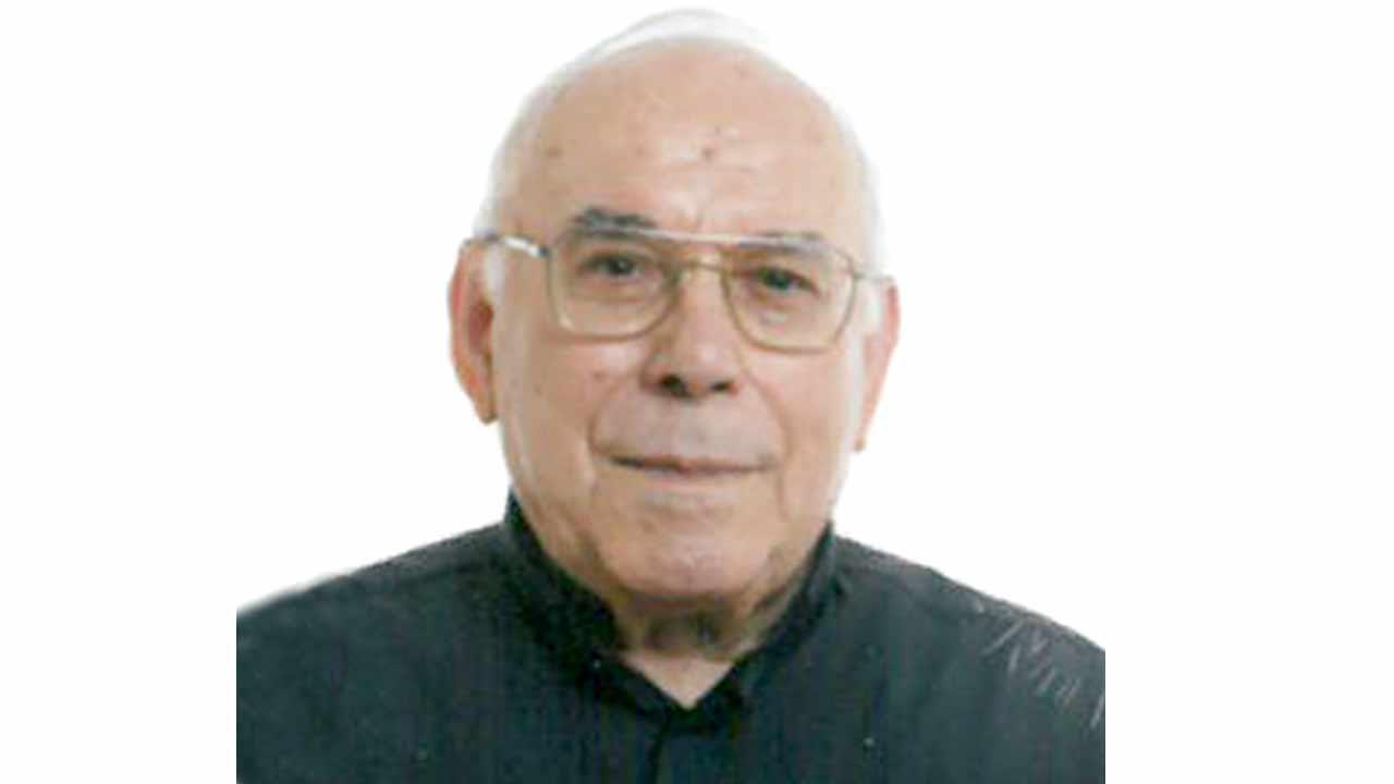 don Dario Giorgi