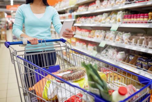 Buoni spesa e privacy: segnalato un supermercato di Senigallia