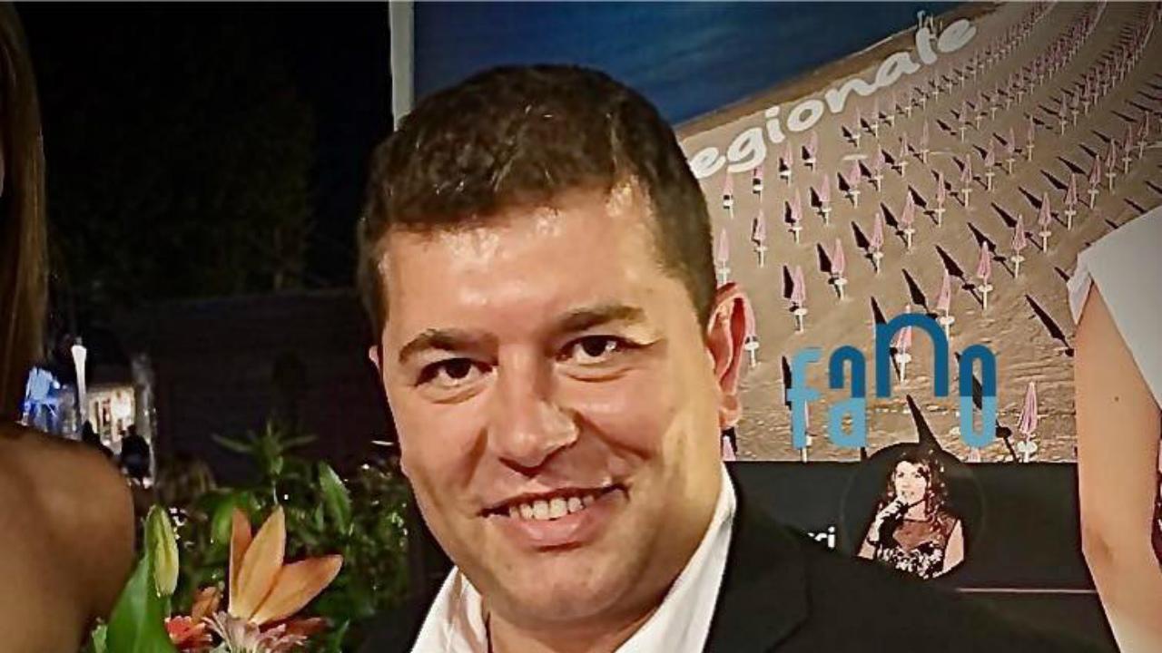 Etienn Lucarelli