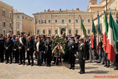 25 aprile: nuove modalità per festeggiare la Liberazione «ma i valori sono gli stessi»