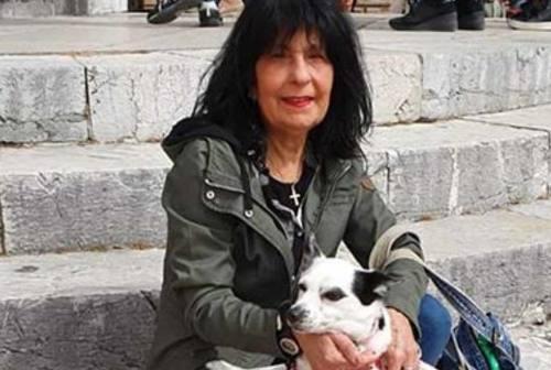Senigallia e Roma in lutto per la scomparsa di Fiorella Ruvio