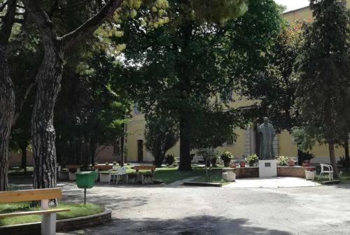 Covid-19, lieve miglioramento nel distretto sanitario di Senigallia