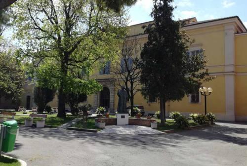 Sanità, siglata la convenzione all'Opera pia di Senigallia per la Rsa demenze