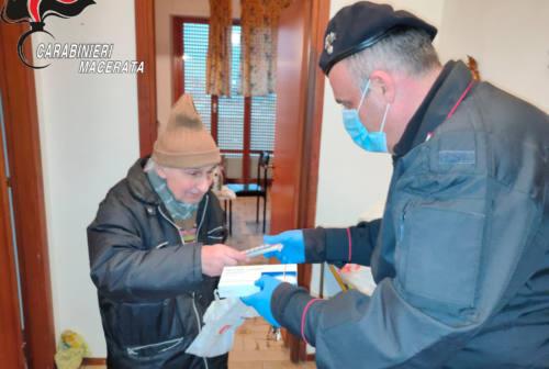Civitanova Marche, il barbiere Orsi termina i medicinali e chiama il 112