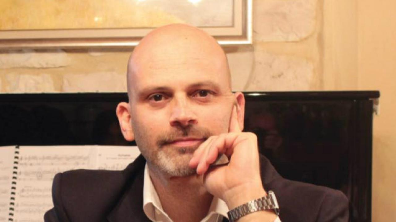 Gabriele Bonci, Sindaco di Fossombrone