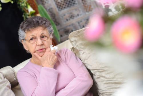 Anziani e Coronavirus, percezione del rischio e comportamenti possibili