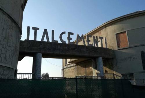 Torna all'asta il complesso ex Sacelit-Italcementi di Senigallia