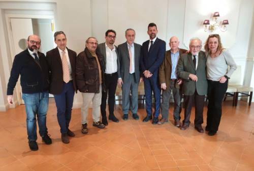 Mangiardi di Anci Marche: «Si replichi il modello Genova per il sisma del Centro Italia»
