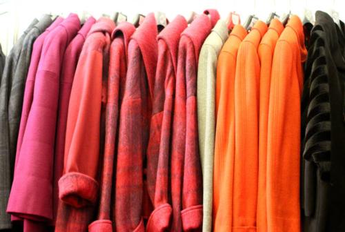 Il grido del settore moda: «Non siamo fantasmi. Sospensione delle tasse fino alla fine del 2021»