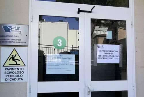 Senigallia, sanità smantellata e ripotenziata: dopo l'emergenza Coronavirus «non si torni indietro»