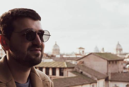 Intervista a Paolo Fuligni, cantautore di Ostra