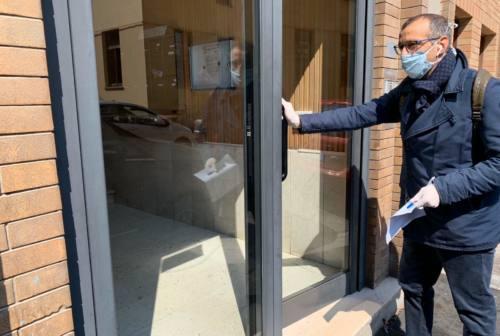 Pesaro, consegnati i primi buoni spesa per 1500 famiglie