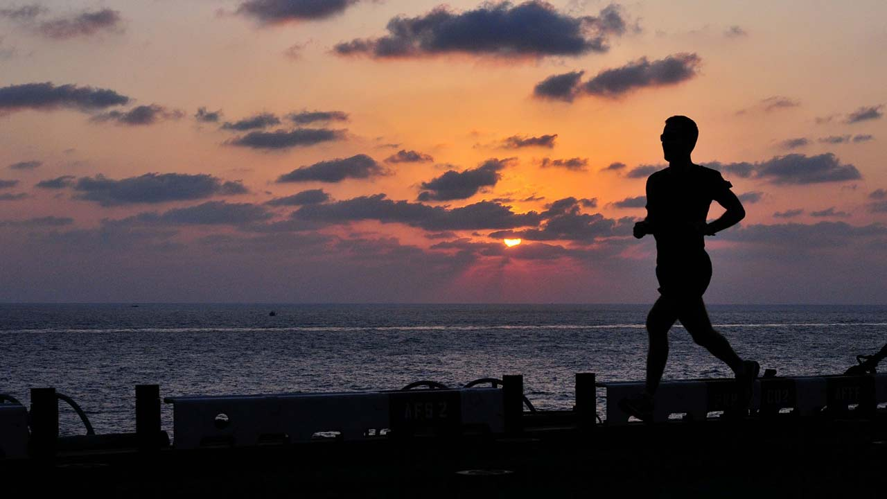 runner, corsa, sport