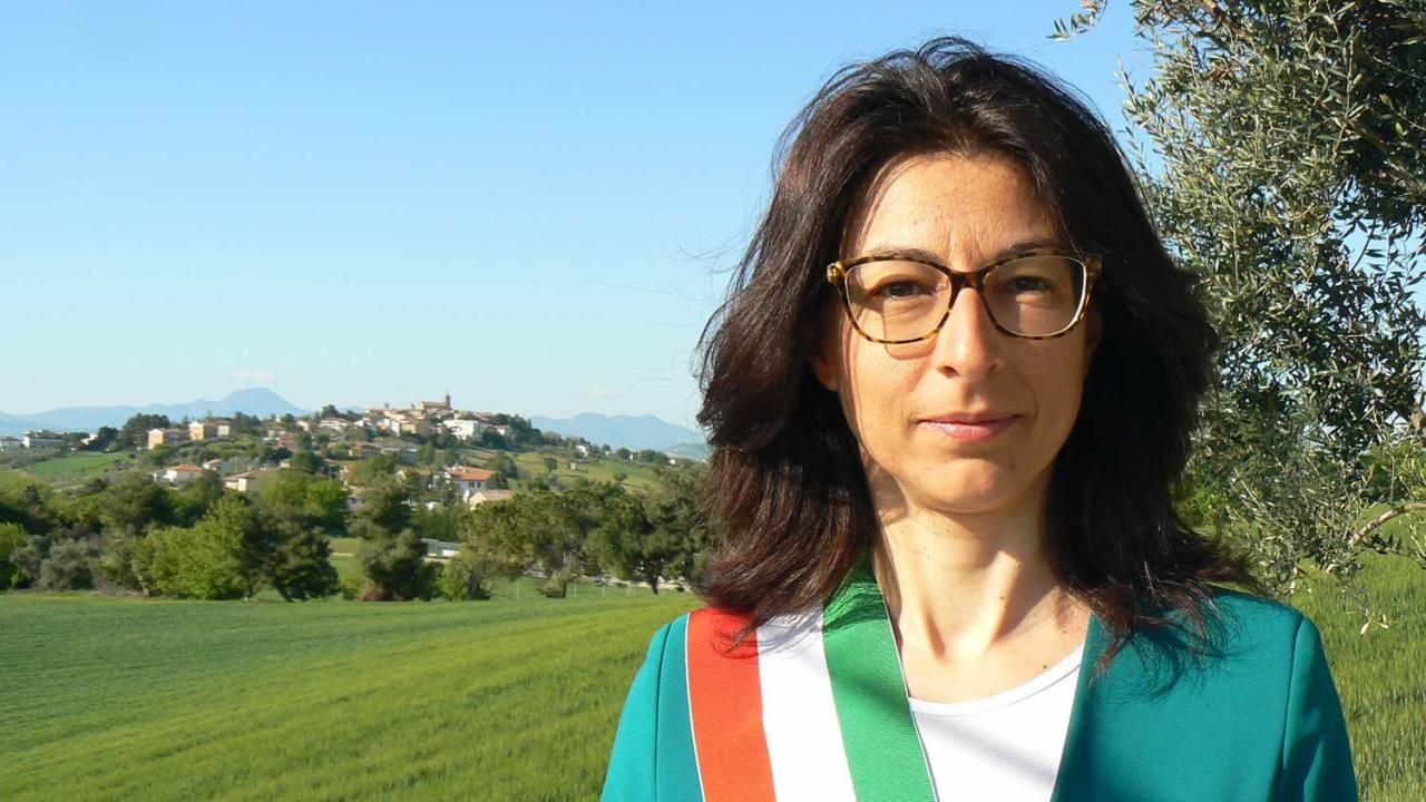 Sara Ubertini