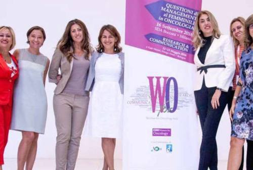 L'oncologia si trasferisce sul web: primo incontro on line con i pazienti di Women for Oncology Italy
