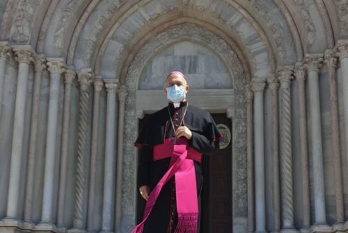 Natale in era covid, l'Arcivescovo Spina: «La crisi è fatta per guardare oltre»