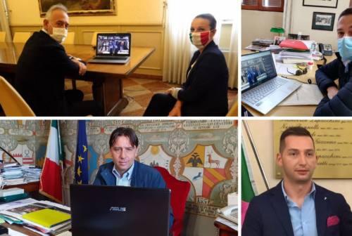 Bandiera Blu, le reazioni degli amministratori del Fermano e del Maceratese: «Simbolo di ripartenza»