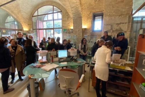 """""""Abc turismo Osimo"""", una card per promuovere l'entroterra collinare e favorire la ripresa"""
